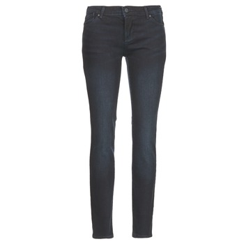 Textiel Dames Skinny jeans Armani jeans BOBE Blauw