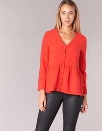 Textiel Dames Tops / Blousjes Betty London HALICE Rood