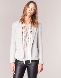 Textiel Dames Jasjes / Blazers Vero Moda JULIA Grijs