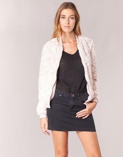 Textiel Dames Jasjes / Blazers Vero Moda EVA Beige