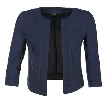 Textiel Dames Jasjes / Blazers Vero Moda YOYO Marine