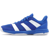 Schoenen Kinderen Indoor adidas Performance Stabil X Junior