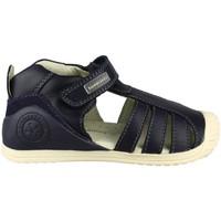 Schoenen Kinderen Sandalen / Open schoenen Biomecanics  MARINO