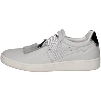 Schoenen Dames Lage sneakers Keys 5058 White