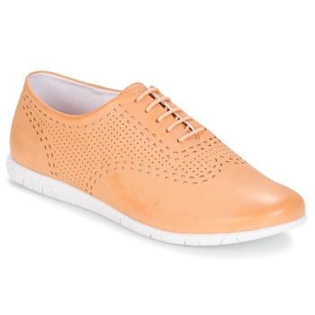 Schoenen Dames Klassiek Kickers BECKI Huidskleur