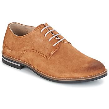 Schoenen Heren Derby Kickers ELDAN  CAMEL