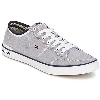 Schoenen Heren Lage sneakers Tommy Hilfiger HARRINGTON Marine