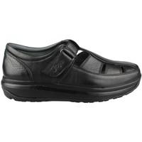 Schoenen Heren Sandalen / Open schoenen Joya FISHERMAN SANDALEN BLACK