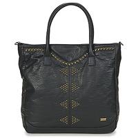 Tassen Dames Handtassen lang hengsel Roxy TRAUMA DRUM Zwart