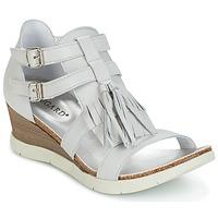 Schoenen Dames Sandalen / Open schoenen Regard RECALI Grijs