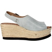 Schoenen Dames Espadrilles Tdl Collection 5372677-4 White