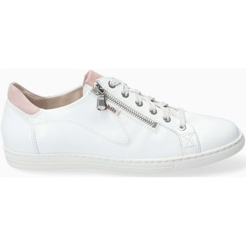 Schoenen Dames Lage sneakers Mephisto HAWAI Wit