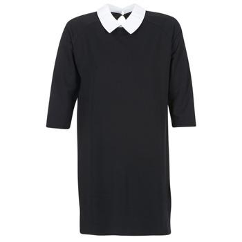 Textiel Dames Korte jurken Only MANDY Zwart