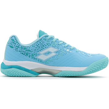 Schoenen Dames Indoor Lotto Viper Ultra III Clay W Blauw