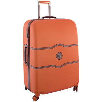 Tassen Valise Rigide Delsey Chatelet Hard+ 77 Orange