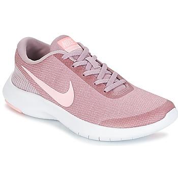 Schoenen Dames Running / trail Nike FLEX EXPERIENCE RUN 7 W Roze