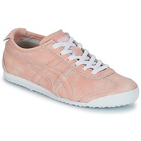 Schoenen Dames Lage sneakers Onitsuka Tiger MEXICO 66 Corail