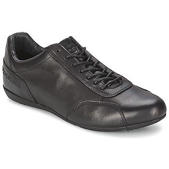 Schoenen Heren Lage sneakers Redskins GUIZ Zwart