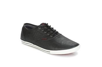 Schoenen Heren Lage sneakers Jack & Jones SCORPION Zwart