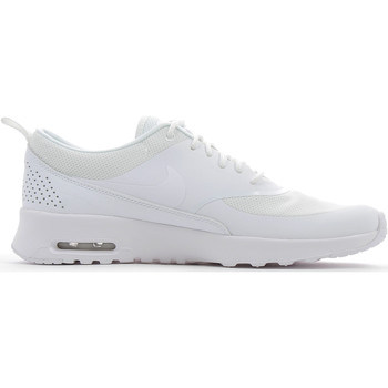 Schoenen Dames Lage sneakers Nike Air Max Thea Wit
