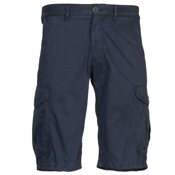 Textiel Heren Korte broeken / Bermuda's Marc O'Polo AGOSTINA Marine