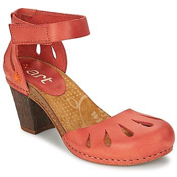 Schoenen Dames Sandalen / Open schoenen Art IMEET CORAIL