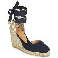 Schoenen Dames Sandalen / Open schoenen Castaner CARINA Marine