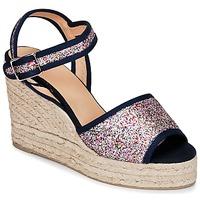 Schoenen Dames Sandalen / Open schoenen Castaner GALANTUS Multikleuren