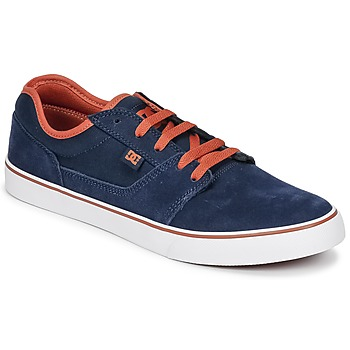 Schoenen Heren Lage sneakers DC Shoes TONIK M SHOE NVB Blauw / Orange