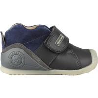 Schoenen Kinderen Hoge sneakers Biomecanics  MARINO