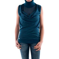 Textiel Dames Truien Amy Gee AMY04206 Azul
