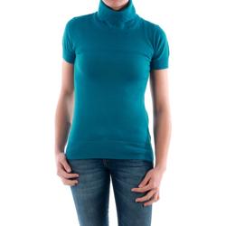 Textiel Dames Truien Amy Gee AMY04215 Azul