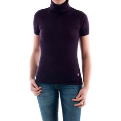 Textiel Dames Truien Amy Gee AMY04216 Morado