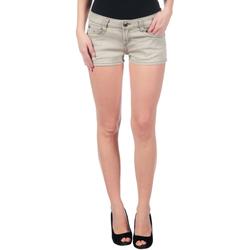 Textiel Dames Korte broeken / Bermuda's Miss Sixty MIS01088 Gris