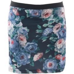Textiel Dames Rokken Rinascimento RIN05206 Estampado