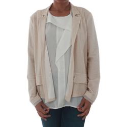 Textiel Dames Jasjes / Blazers Rinascimento PE450_PINK Dorado