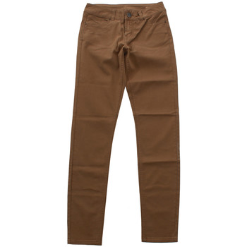Textiel Dames Chino's Silvian Heach SIL06629 Verde