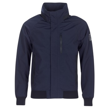 Textiel Heren Wind jackets Aigle 54 BLOUSON Marine