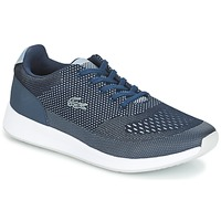 Schoenen Dames Lage sneakers Lacoste CHAUMONT 118 3 Marine