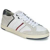Schoenen Heren Lage sneakers Levi's BEYERS Wit