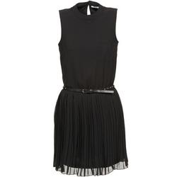 Textiel Dames Korte jurken Only AYO Zwart