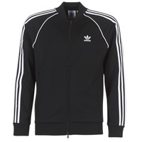 Textiel Heren Trainings jassen adidas Originals SST TT Zwart