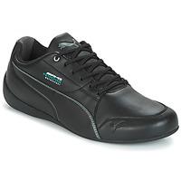 Schoenen Heren Lage sneakers Puma MAMGP DRIFT CAT 8 Zwart