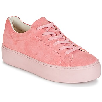 Schoenen Dames Lage sneakers Vagabond Shoemakers JESSIE Chewing-gum