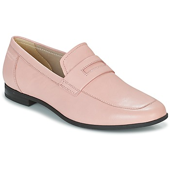 Schoenen Dames Mocassins Vagabond Shoemakers MARILYN Roze
