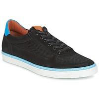 Schoenen Heren Lage sneakers Pataugas PHIL-NOIR Zwart