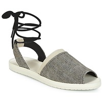Schoenen Dames Sandalen / Open schoenen Reef REEF DAISY Zwart
