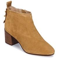 Schoenen Dames Lage sneakers Esprit CANDY BOOTIE  camel
