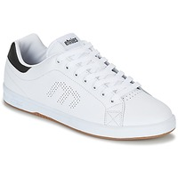 Schoenen Heren Lage sneakers Etnies CALLICUT LS Wit