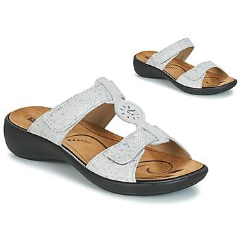 Schoenen Dames Sandalen / Open schoenen Romika IBIZA 82 Grijs